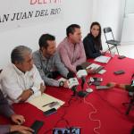 PIDE JUAN JOSÉ RUIZ NO AL AUMENTO PREDIAL, PARA EL APOYO A LA ECONOMÍA FAMILIAR.