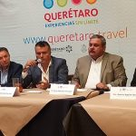 Anuncian Congreso de Ginecología en Querétaro