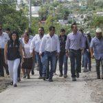 Más de 13 mdp en obras sociales para la comunidad de San Miguelito