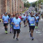 800 elementos de seguridad resguardarán Maratón