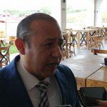 Alejandro Ochoa niega haber hablado con groserías en evento