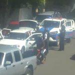 Aseguran a 5 ladrones por robo a cuenta habiente en SJR