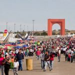 11 pesos costará el transporte a la Feria Ganadera