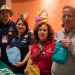 Gana Tequisquiapan premios en el Tianguis de Pueblos Mágicos