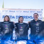Presentan primera carrera El Marqués 2019