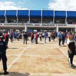 Habrán mayores medidas de seguridad en el Estadio Corregidora