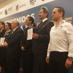 Inauguran Feria de Empleo en el Sector Turístico