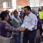 Habrá nuevo drenaje y urbanización para la calle Romero en Carrillo Puerto.
