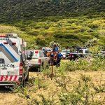 Caída de avioneta fue en Chichimequillas. Se confirma fallecimiento de sus ocupantes