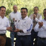 Fundación Grupo México se suma a Respira Querétaro y dona más de 175 mil plantas y árboles