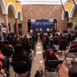 Premia El Marqués a ganadores del Concurso Municipal de Dibujo