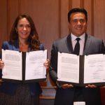 Vamos a seguir adelante con la conservación, cuidado y promoción del patrimonio de la humanidad: Luis Nava