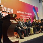 Luis Nava inauguró el InMotion Fest para industrias creativas