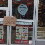 Roban a tienda Oxxo en colonia Cimatario