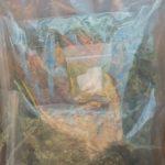 En Los Virreyes, sujeto en posesión de droga es detenido