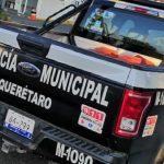Asegurados tras robar a transeúnte en Cerrito Colorado