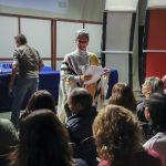Encabeza Rectora paro de actividades en UAQ en defensa de Universidades públicas