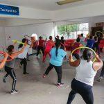 Impulsa DIF de El Marqués el programa Reto por la salud