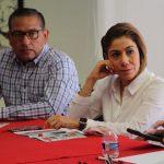 Firma convenio de colaboración CMIC Querétaro con CTM Sección 1