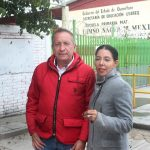 Daños por grafitti van a la baja: Connie Herrera