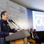 DestinaGobernadorinversión de62.5millones de pesos para obra social en la zona metropolitanade Querétaro