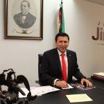 Senador JuanJosé Jiménez proponePrisión PreventivaOficiosaparaabigeato