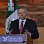 Cambian a 90 magistrados y jueces por nepotismo: Arturo Saldivar