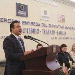 Impulsar el equilibrio entre el trabajo y la familia, para mejor calidad de vida de todos: Luis Nava