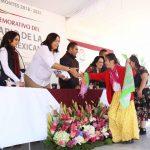 Conmemoran en Ezequiel Montes el aniversario 109 de la Revolución Mexicana