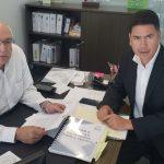 Entrega Partido Verde a Legislatura observaciones a Ley Electoral