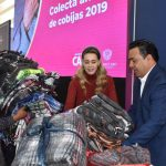 En apoyo a población vulnerable inició el DIF Municipal la campaña de recolección de cobijas
