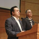 Con estrategia, trabajos para la seguridad de las familias de Querétaro: Luis Nava