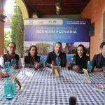 Realizan en Querétaro la Segunda Reunión Plenaria de diputadas locales del PAN
