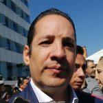 Gobernadores del PAN no reconocerán a Rosario Piedra