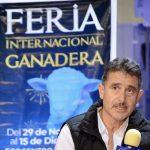 EN FUNCIONES OPERATIVO DE SEGURIDAD PARA LA FERIA INTERNACIONAL QRO 2019