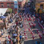 Conmemoran en El Marqués, el CIX aniversario de la Revolución Mexicana