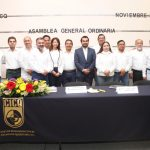 Sergio Camacho, nuevo presidente del Colegio de Ingenieros Civiles de Querétaro