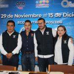 Anuncian cónclave de Ganaderos en la Feria Internacional Querétaro 2019