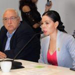 Avanza iniciativa de Connie Herrera para modificar el 135