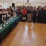 Tequisquiapan instala Consejo Municipal de Seguridad Pública