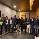 Expone UAQ proyecto presupuestala diputados del PAN