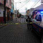 Localizan muerto hombre en vía pública del centro de San Juan del Río