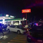 Querían asaltar una gasolinera. Fueron detenidos por los propios despachadores