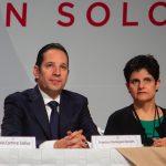 El Gobernador de Querétaro asiste a la Asamblea de la 60 Semana Nacional de la CIRT