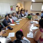 Van docentes queretanos a intercambio académico en Argentina