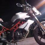 Dos personas detenidas en Santa Rosa Jáuregui por robo de motocicleta