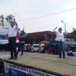 México está peor con AMLO: Antorcha