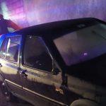 Policías de El Marqués aseguraron vehículo con reporte de robo