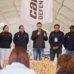 Aplicará UGRQ recursos de la Feria para mejoramiento genético de caprinocultura y cunicultura