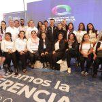 Entregó Luis Nava obras de mejora para el ICATEQ de Real de San Miguel, en Félix Osores
